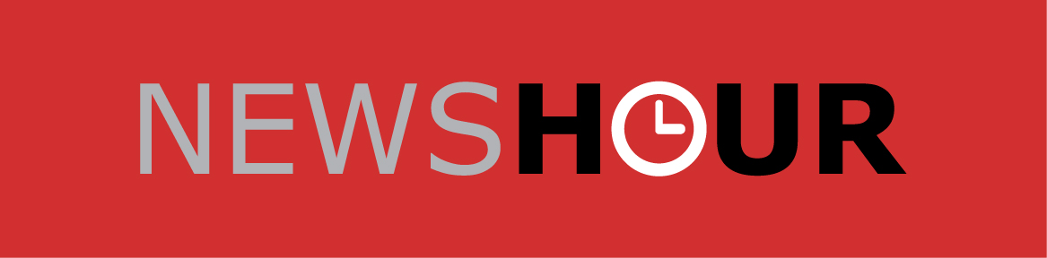 News hour logo