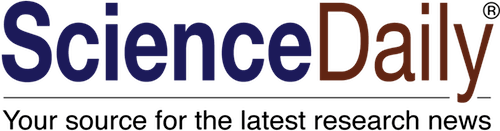 Science Daily logo